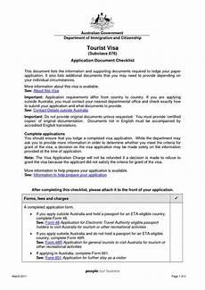 How To Cover Letter Cover Letter Australian Tourist Visavisa Request Letter