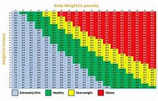 Bmi Chart For Bmi Is It Something To Worry About Complete Fitness Design