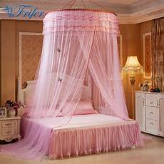 luxury hang dome mosquito net princess students