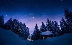 winter trail iphone wallpaper snow forest house wallpapers