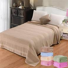 100 cotton towel blanket bed summer quilts