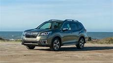 new generation 2020 subaru forester 2019 subaru forester touring granola never looked so