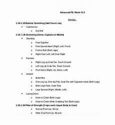 Basketball Practice Plan Template Free 11 Basketball Practice Plan Templates Free Sample