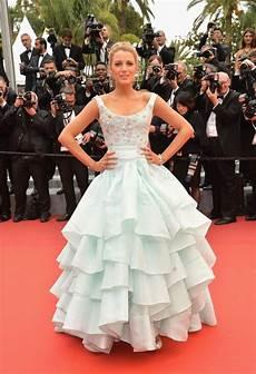 lively s best carpet dresses popsugar fashion