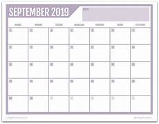 Writable Calendar Free Printable 2020 Monthly Calendar 3 Cute Designs