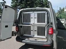 gabbie cani gabbie amovibili per volkswagen transporter 07 17 valli