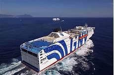 la suprema gnv nave la superba grandi navi veloci