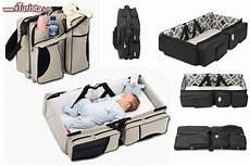 culle da viaggio borsa fasciatoio e da viaggio per neonati by