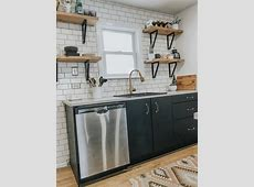 Photo 4 of 8 in Budget Breakdown: A Denver Kitchen Gets a Beautiful IKEA Makeover For Just $7.8K