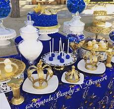 royal blue and gold baby shower baby shower baby