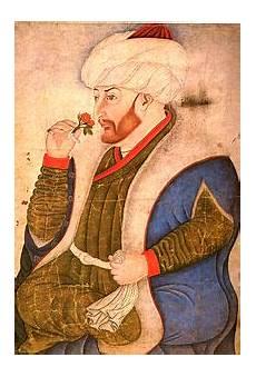 sultano ottomano maometto ii