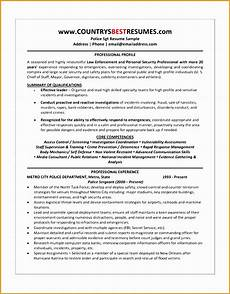 Fire Captain Resume 9 Fire Captain Resume Example Free Samples Examples