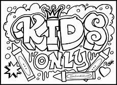 ausmalbilder graffiti kostenlos malvorlagen zum