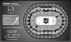 La Kings Seating Chart Ticketmaster Mradmorrow This Item For Sale L A Kings Nhl Hockey