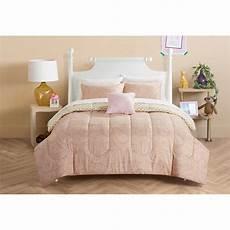formula shimmer gold bed in a bag bedding set walmart