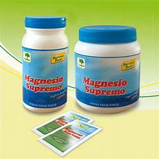 magnesio supremo mattina o sera magnesio supremo 174 a cosa serve benefici e