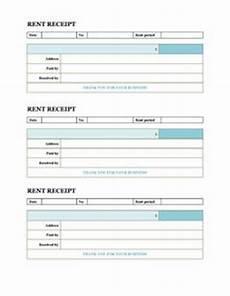 receipt book template pdf 9 best rent receipt template images receipt template