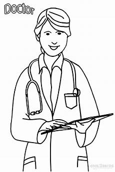 Free Printable Coloring Pages For Males Doctor Coloring Pages To And Print For Free