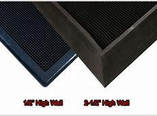 Sanitizing Footbath Floor Mat, Anti Microbial Sanitizing Mat   American Floor Mats