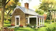 cottage plans garden cottage southern living house plans