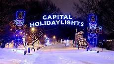 Best Christmas Lights In Albany Ny Price Chopper Market 32 Capital Holiday Lights In The Park