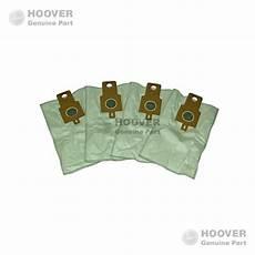 sacchetti hoover sacchi in microfibra epa h74 hoover power in