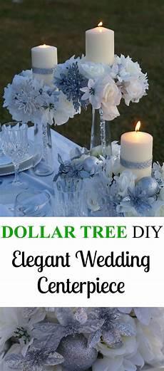 dollar tree elegant wedding centerpiece elegant