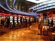 Carnival Cruise Casino Carnival Dream Photo Tour Guide And Commentary Page 4