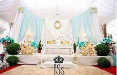 malay wedding decoration dome google search