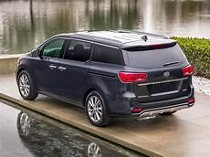 2019 kia minivan new 2019 kia sedona price photos reviews safety