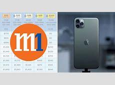 m1 price plan iphone 11   Great Deals Singapore