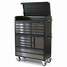 41 quot professional 14 drawer stainless steel tool chest
