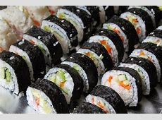 Life Unexpected: How To Make Sushi at Home