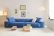 new bright color fabric sofa simple design living room
