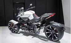 honda neowing 2020 honda neowing leaning three wheeler hybrid concept