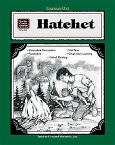 A Guide For Using Hatchet In The Classroom By Gary Paulsen