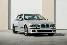 The E39 M5 Was Peak Bmw So Grab It While You Can