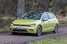 volkswagen golf hybrid 2020 2020 vw golf mk8 to go on sale february following delays