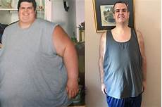 420 pound weight loss before and after popsugar fitness