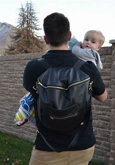 Fawn Designs Up Amp Coming Diaper Bag Fawn Design The Modern Dad