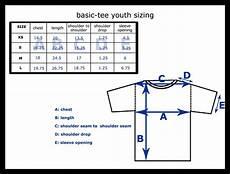 Gildan Youth Medium Size Chart Gildan Shirt Size Chart Youth