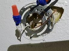 Bathroom Light Junction Box Electrical Bathroom Vanity Light With No Junction Box