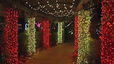 Jacksonville Fl Zoo Christmas Lights Zoolights Electrifies Jacksonville Zoo For Holidays