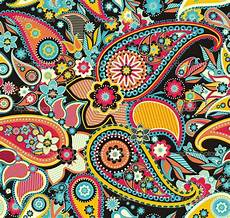 Paisley Design Images 511 Best Motifs Patterns Images On Pinterest Drawings