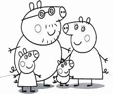 desenho para pintar peppa clipart images gallery for free