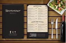 Menus Designs For Restaurants Restaurant Menu Template 40 Free Psd Eps Documents