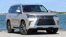 2019 Lexus Lx by 2019 Lexus Lx 570 Pros And Cons