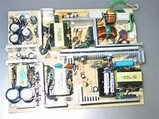 Polaroid Flm 323b Power Supply Board Repair Service