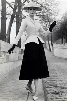 1950s fashion icons and moments that defined fifties style
