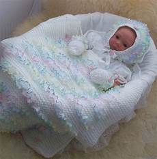 baby knitting pattern 41 to knit baby lace blanket